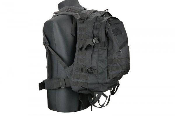 Plecak 3-Day Assault Pack - czarny