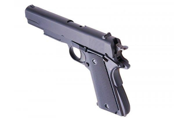 Pistolet gazowy GG107