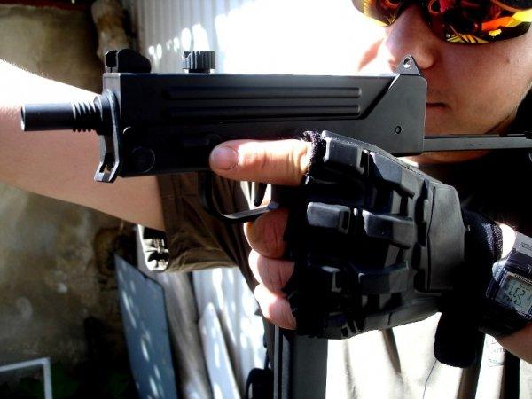 Well - Replika G11-A1 Blow-Back