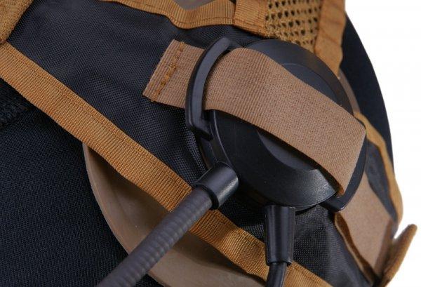 Zestaw słuchawkowy Selex TASC 1 - TAN