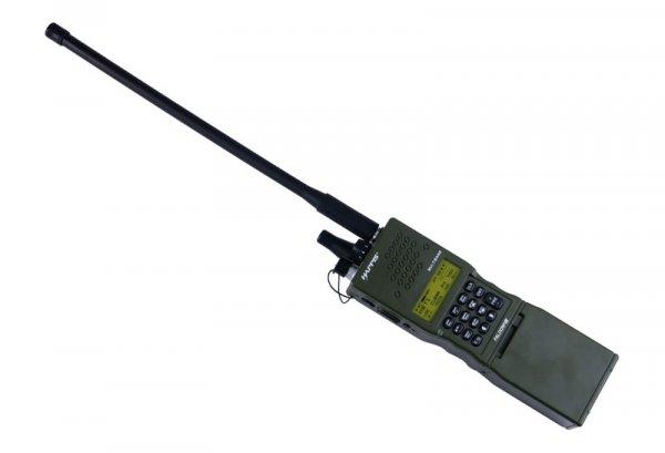 Atrapa radioodbiornika AN/PRC-152