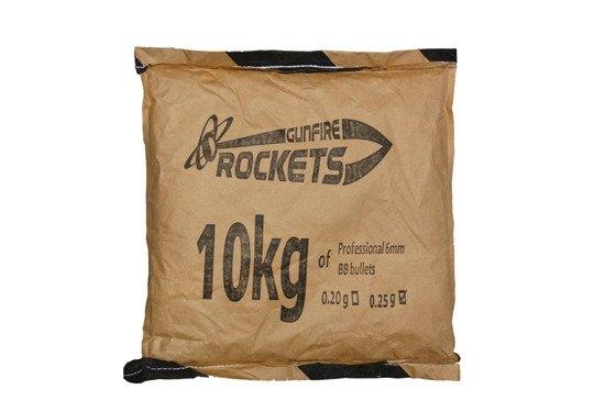 Rockets - Kulki 0,25g 10kg