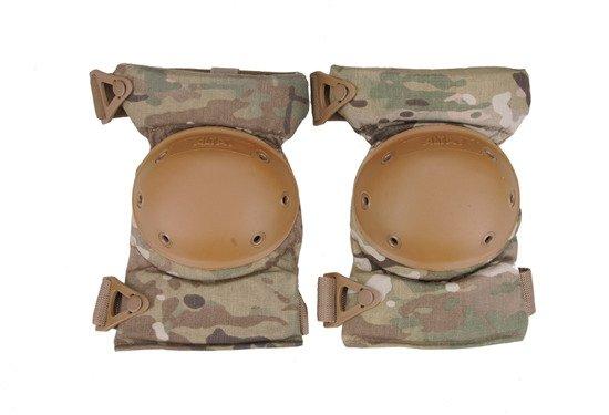 Ochraniacze na kolana ALTA ULTRAFLEX - MULTICAM