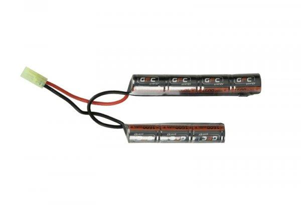 GFC - Akumulator NiMH 8,4V 1600mAh typ sf