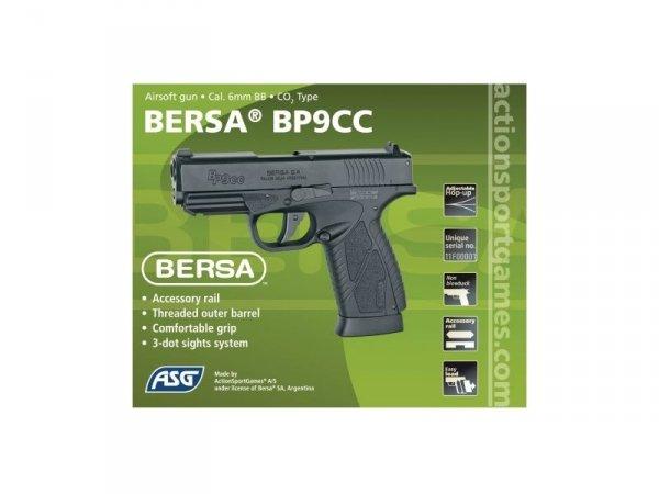 ASG - Replika Bersa BP9CC
