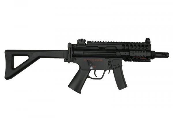 Replika pistoletu maszynowego JG204