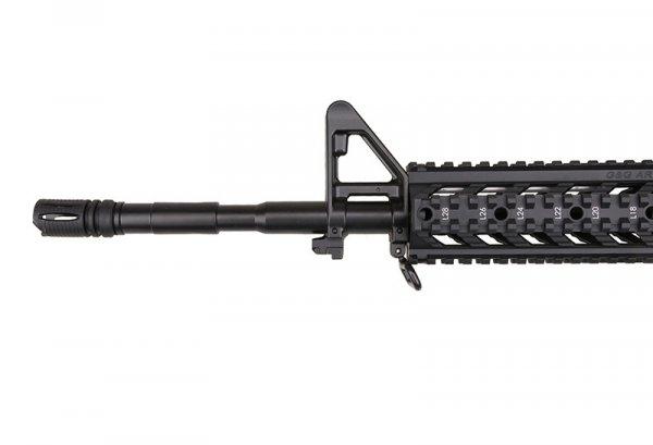 G&G - Replika CM16 Raider-L - czarna