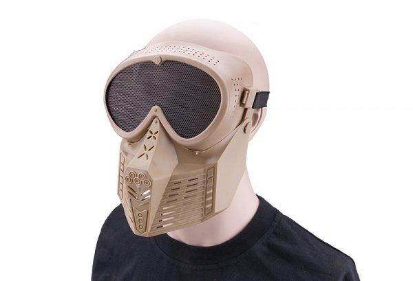 Maska  Transformers - TAN