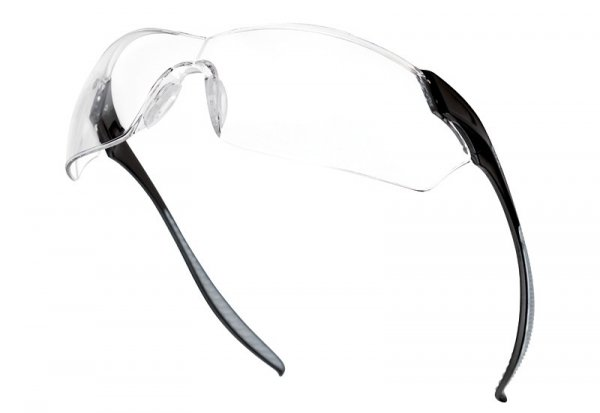 Bolle - Okulary MAMBA - clear