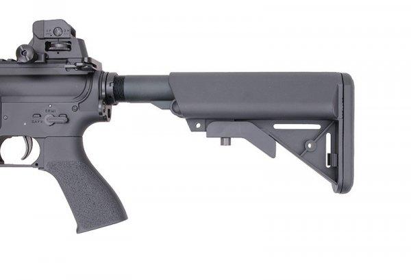 G&G - Replika TR15 Raider L PBB - czarny
