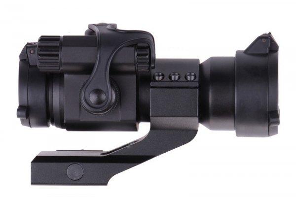 Replika kolimatora M2 - montaż skośny