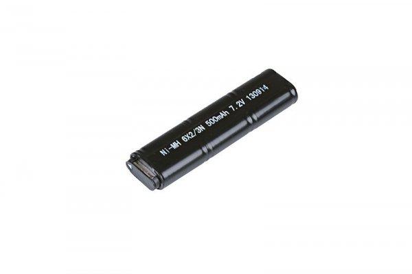 Akumulator NiMH 7,2V 500mAh