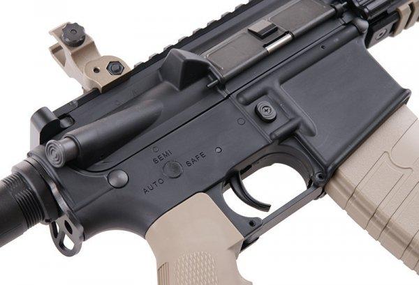 Replika karabinka CM18 MOD1 - czarny