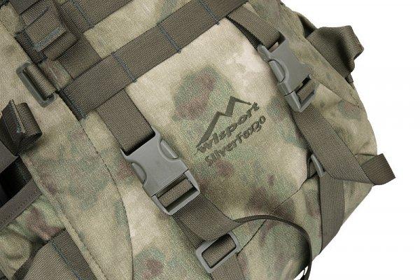 Wisport - Plecak SilverFox Special - A-TACS FG