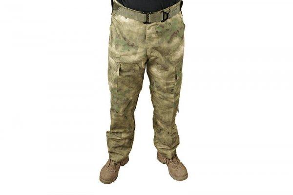 Spodnie mundurowe typu ACU - ATC FG