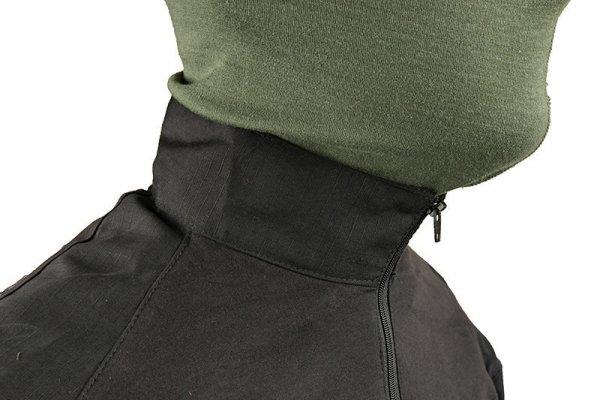 Komplet mundurowy Combat Uniform - czarny
