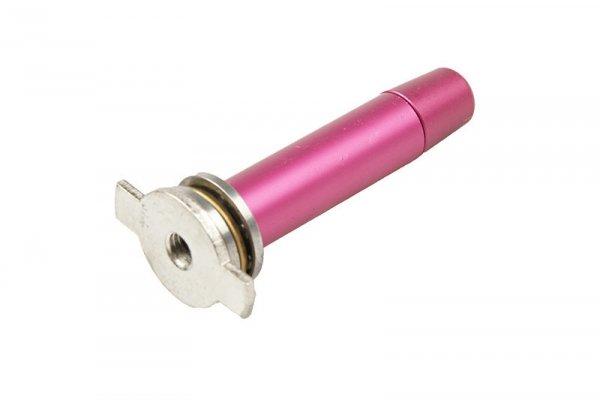 SHS - Aluminiowa łożyskowana prowadnica sprężyny V3
