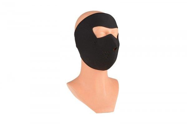 Pełna maska neoprenowa