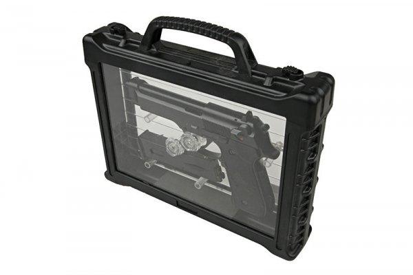 WE - Replika M92 V2 LED Box - czarna