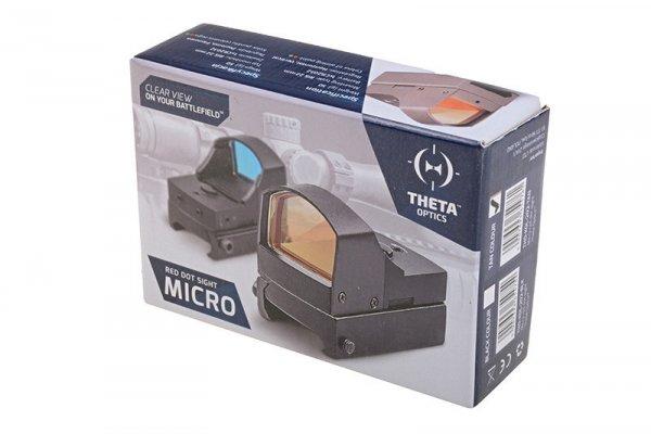 Theta - Kolimator Micro - TAN