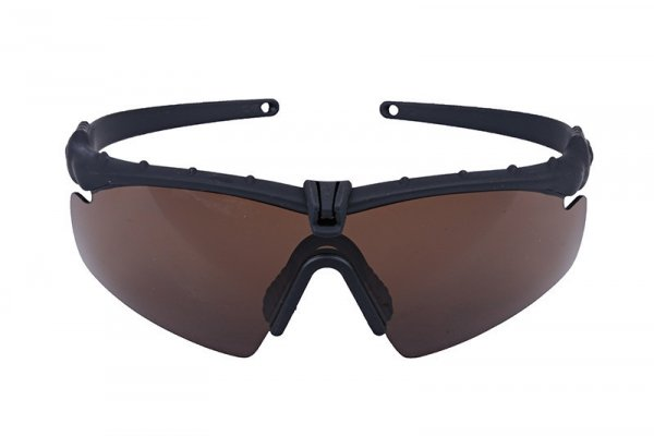 Ultimate Tactical - Okulary - brązowe