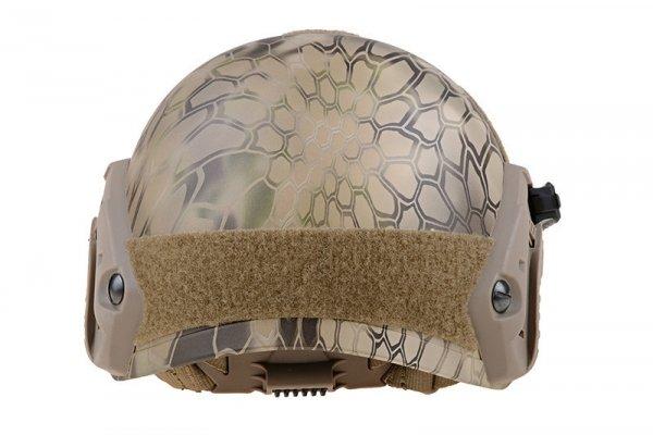 FMA - Replika hełmu Ballistic Protecting Pad - HLD