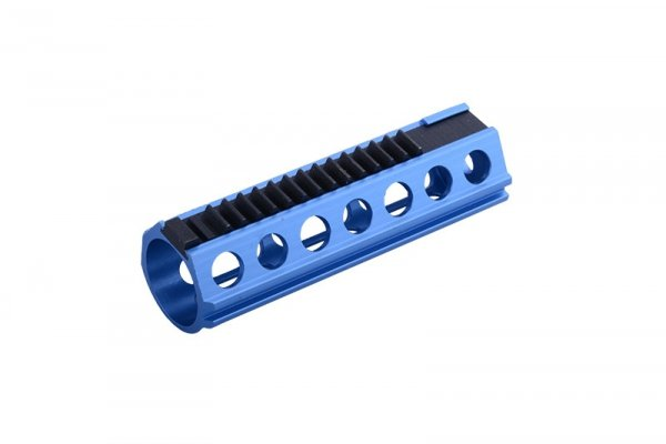 SHS - Tłok ALU z 14 stalowymi zębami