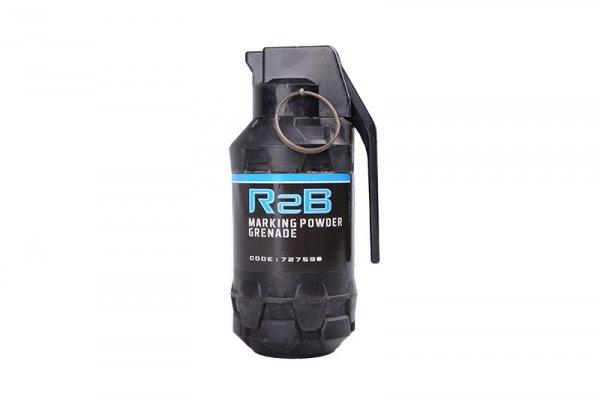 Granat airsoftowy R2Bm