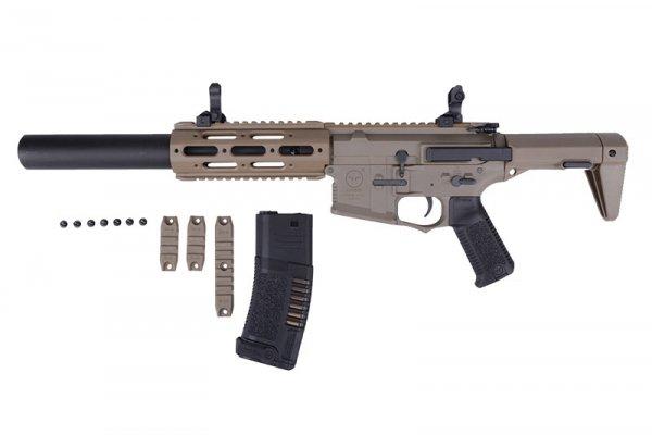 Amoeba - Replika AM-014 Assault Rifle - dark earth
