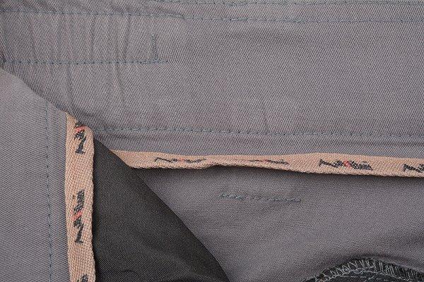 Spodnie Redwood Tactical Pants (Cotton) - szare