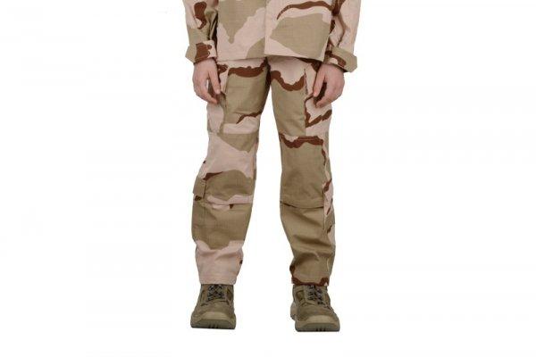 Komplet mundurowy ACU, dziecięcy - 3 Color Desert