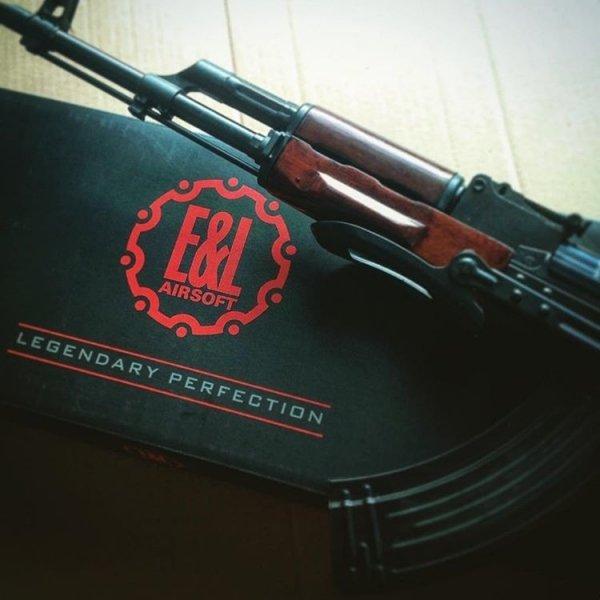 E&L - Replika ELMS Gen.2