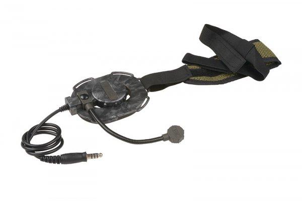 Zestaw słuchawkowy Bowman Evo III - PRB