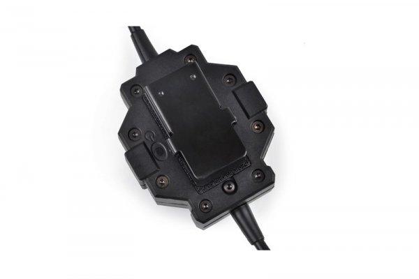 Bezprzewodowy przycisk PTT ZTac (Z123-MOT-2)