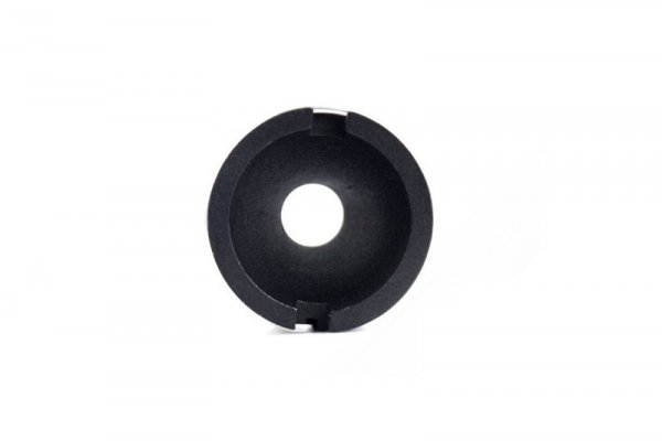 Tłumik płomienia / amplifier EX156 - Czarny