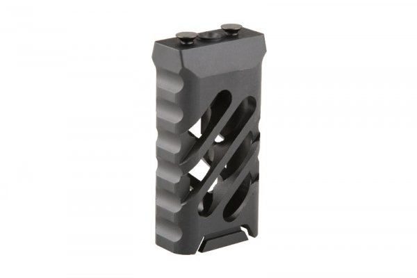 5KU - Aluminiowy chwyt pionowy 45 Keymod