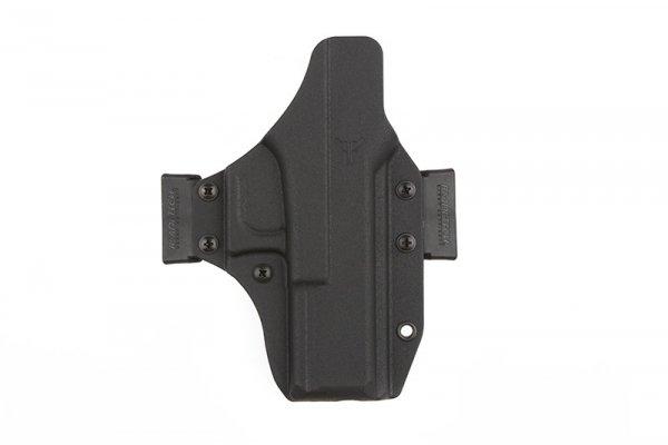 Total Eclipse IWB/OWB prawo/lewo-ręczna kabura Glock 17/22