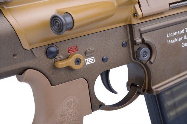 Replika karabinu wyborowego H&K G28 Semi-Auto