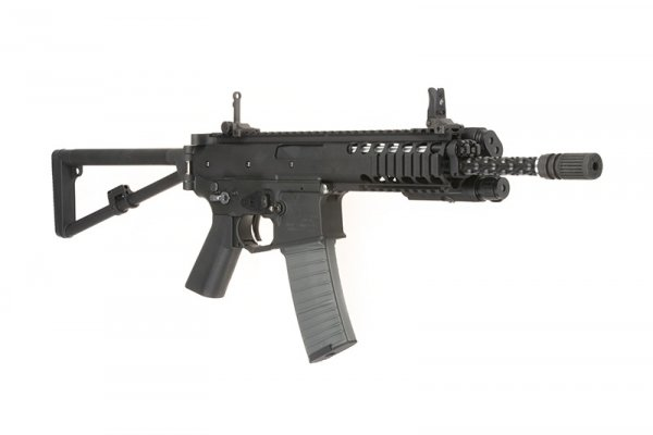"Replika subkarabinka Knight's Armament KAC PDW 10"" STD"