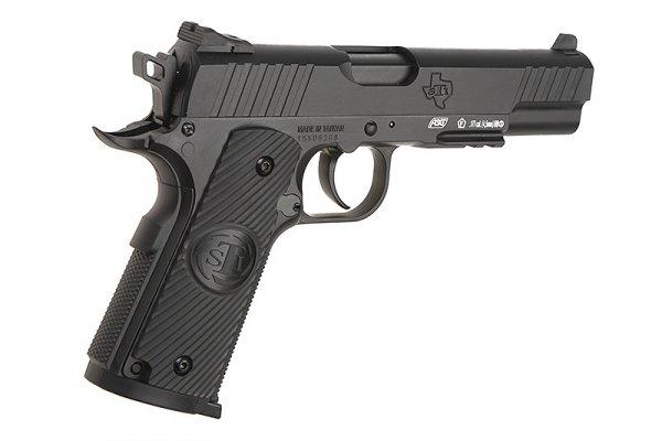 Pistolet wiatrówka STI Duty One