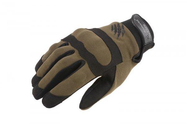 Armored Claw - Rękawice Shield Flex - Olive