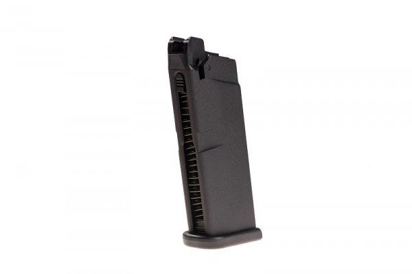 Magazynek green gas 13 kulek do replik Glock 42