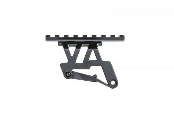 Montaż optyki do replik pistoletów Hi-Capa 5.1 / 4.3 - czarny