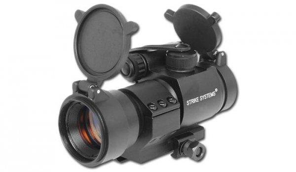 Strike Systems - Kolimator Red Dot Sight - Montaż L Type - 17357