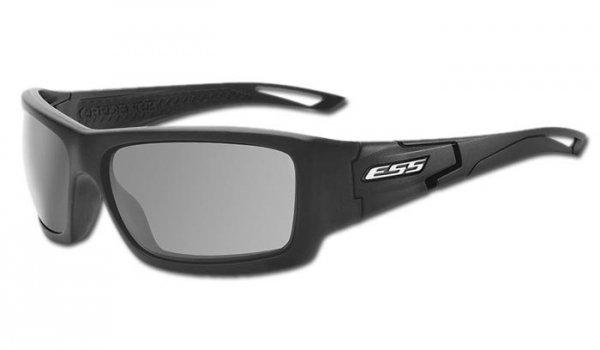 ESS - Okulary Credence Black Frame Smoke Gray Lenses - EE9015-04