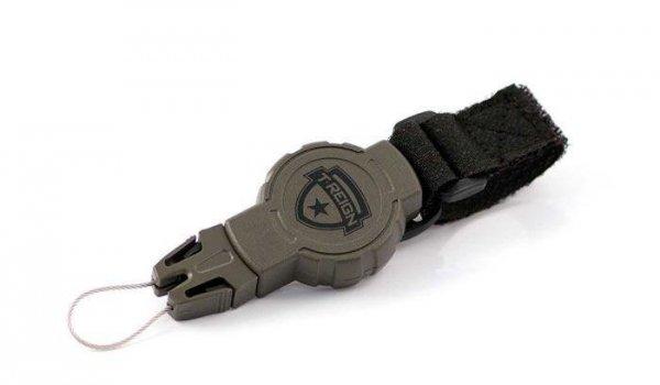 T-Reign - Retraktor Kevlar Hunter - Velcro - Small - 0TRG-213