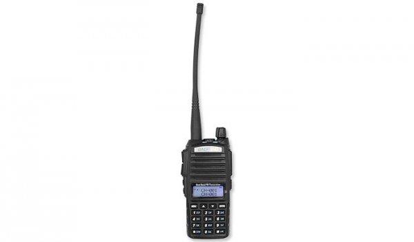 Radiostacja UV-82 VHF/UHF Duobander