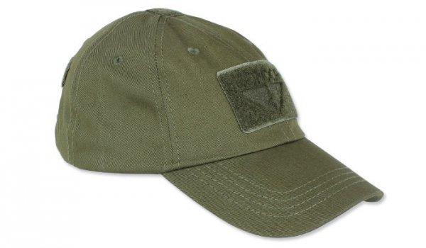 Condor - Czapka Tactical Cap - Zielony OD - TC-001