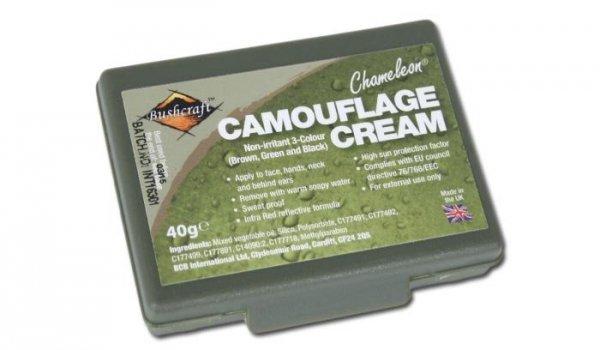 BCB - Farba maskująca Chameleon Camo Compact - Woodland - CL1482B