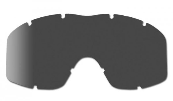 ESS - Wizjer Profile - Smoke Gray - Przyciemniany - 740-0119